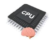 シングルコアプロセッサ