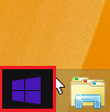 Windows8/8.1 ディスククリーンアップのやり方の手順1