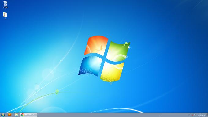 Windows7 1920×1080のデスクトップ画面