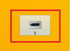 USBメモリからパソコンのデスクトップに、データを保存する事が出来ました。