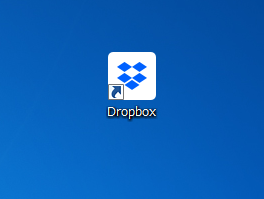 Windows7 ショートカットアイコン