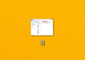 拡張子を非表示したファイルの状態