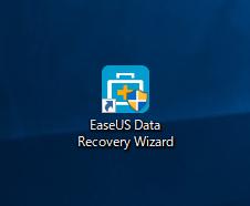 デスクトップにショートカットアイコンが作成されたことを確認します。